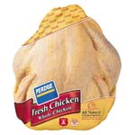 Perdue Chicken Whole Fryer Approx. 4-5LB product image
