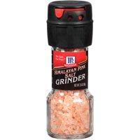 McCormick Himalayan Pink Salt Grinder 2.5oz BTL product image