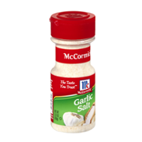 McCormick Garlic Salt 5.25oz BTL product image
