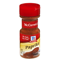 McCormick Paprika Ground 2.1oz BTL product image