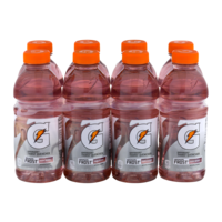 Gatorade Frost Rain Berry 8PK of 20oz BTLS product image