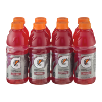 Gatorade Fruit Punch 8PK of 20oz BTLS product image