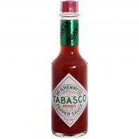 McIlhenney Tabasco Sauce 5oz. BTL product image