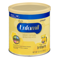 Enfamil Infant Powder Formula 12.5oz Can product image