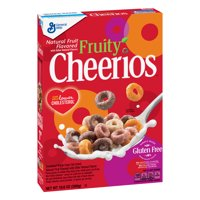 General Mills Fruity Cheerios 10.6oz Box product image