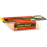 Cracker Barrel Cracker Cuts Gouda 24 Cracker Cuts 7oz product image