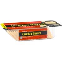 Cracker Barrel Cracker Cuts Gouda 24 Cracker Cuts 7oz product image
