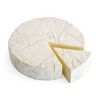 French Brie Cheese Chunk Approx. 8-9oz product image