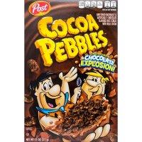Post Cocoa Pebbles 11oz Box product image