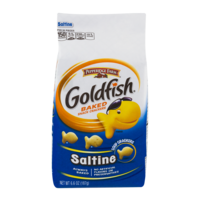 Pepperidge Farm Goldfish Crackers Original Saltine 6.6oz Bag product image
