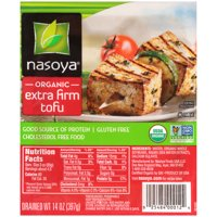 Nasoya Extra Firm Tofu  14oz product image