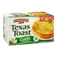 Pepperidge Farm Texas Toast - Garlic 8CT 11.25oz PKG product image