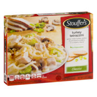 Stouffer's Turkey Tetrazzini 12oz PKG product image