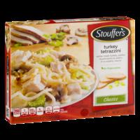 Stouffer's Turkey Tetrazzini 12oz PKG product image