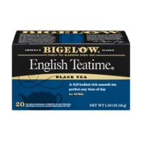 Bigelow Tea Bags English Tea Time 20CT product image