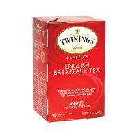 Twinings Tea Bags English Breakfast 20CT product image