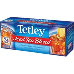 Tetley Tea Bags Premium Blend For Iced Tea 24CT product image