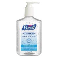 Purell Instant Hand Sanitizer 8oz BTL product image