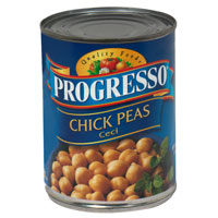 Progresso Chick Peas 19oz Can product image