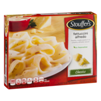 Stouffer's Fettuccini Alfredo 11.5oz PKG product image