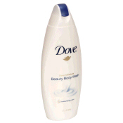 Dove Body Wash Deep Moisture 22oz BTL product image