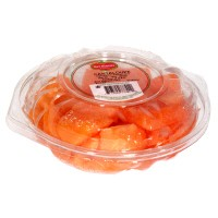 Cantaloupe Chunks Convenience Cut Fruit Approx 14-18oz PKG product image