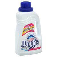 Woolite Original Fabric Wash Concentrated 50oz. BTL product image