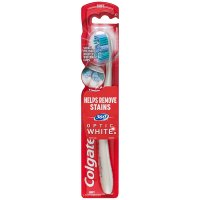 Colgate 360 Degree Toothbrush With Tongue Cleaner Soft 1CT product image