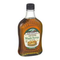 Maple Grove Farms Pure Maple Syrup 12.5oz BTL product image