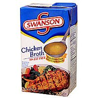 Swanson Chicken Broth 32oz. Box product image
