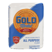Gold Medal All Purpose Flour 5LB Bag product image