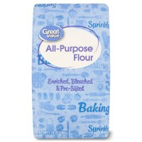 Store Brand All-Purpose Flour 5LB Bag product image