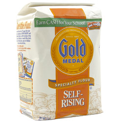 Gold Medal Self Rising Flour 5LB Bag product image