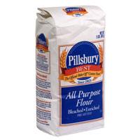 Pillsbury All-Purpose Flour 2LB Bag product image