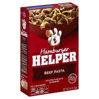 Betty Crocker Hamburger Helper Beef Pasta 5.9oz Box product image