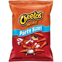 Cheetos Crunchy Party Size 17.5oz product image