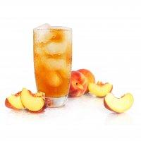 Store Brand Iced Tea Peach 1/2 Gallon BTL product image
