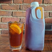 Store Brand Iced Tea Unsweetened 1/2 Gallon BTL product image
