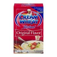 Nabisco Instant Cream of Wheat 12PK 12oz Box product image