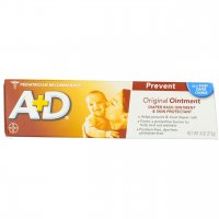 A + D Ointment 4oz Tube product image