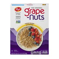 Post Grape Nuts Cereal 20.5oz Box product image