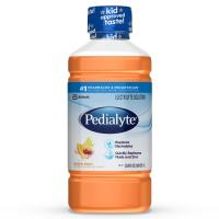 Pedialyte Oral Electrolyte Maintenance Solution Fruit Flavor 1LTR product image