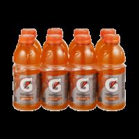 Gatorade Sports Drink Orange 8PK of 20oz. Bottles product image