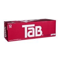 Tab Cola 12PK of 12oz Cans product image