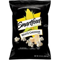 Smartfood White Cheddar Cheese Popcorn 8.5oz Bag product image