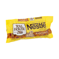 Nestle Toll House Butterscotch Chips 11oz Bag product image