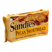 Keebler Sandies Pecan Shortbread Cookies 11.3oz PKG product image