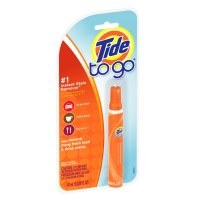 Tide To Go Instant Stain Remover 1CT .33oz product image