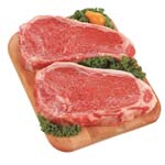 USDA Top Sirloin Fillets 2-3CT Approx 12-16oz PKG product image