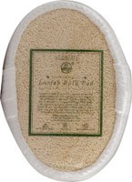 Earth Therapeutics Loofah Bath Pad product image